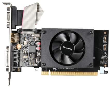 Видеокарта GIGABYTE GeForce GT 710 (GV-N710D3-1GL)