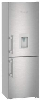 Холодильник LIEBHERR CNEF 3535-20 001 Silver