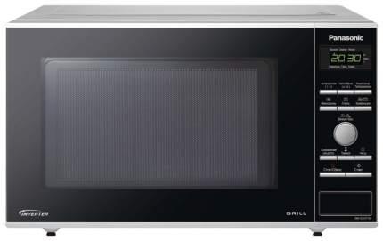 Микроволновая печь соло Panasonic NN-SD361MZPE silver