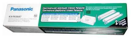 Термопленка Panasonic KX-FA54A7