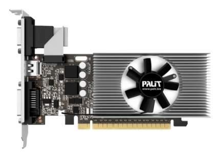 Видеокарта Palit GeForce GT 730 (PA-GT730-1GD5)