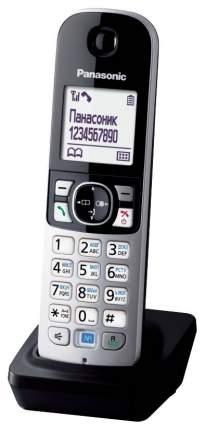Дополнительная трубка Panasonic KX-TGA681RUB