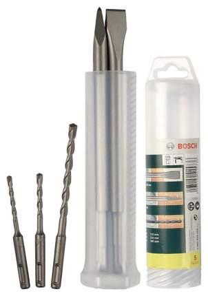 Бур SDS+ для перфоратора Bosch 2607019455