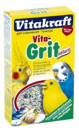 Лакомства для птиц Vitakraft Vita-Grit Nature, 300г