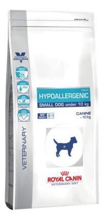 Сухой корм для собак ROYAL CANIN Vet Diet Hypoallergenic HSD 24, птица, 3.5кг
