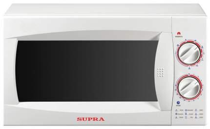 Микроволновая печь с грилем Supra MWG2101MW white