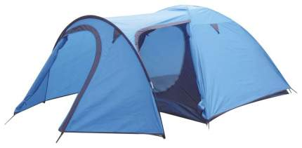 Палатка Green Glade Zoro (Kira) трехместная голубая