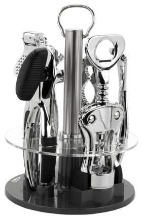 Набор кухонных принадлежностей Vitesse Claire VS-1214 Серебристый