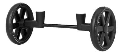 Крепежная вилка с передними колесами Britax Для коляски B-Agile