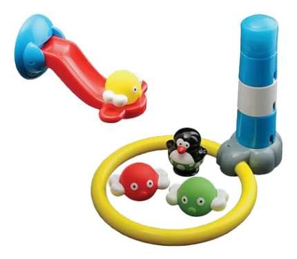 Набор для ванны Toy Target Водный трамплин