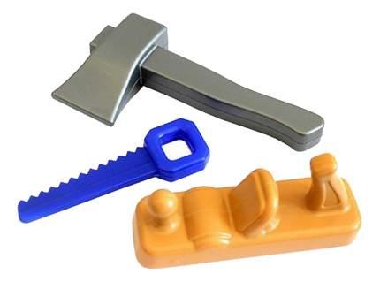 Набор игрушечных инструментов Пластмастер Папа Карло