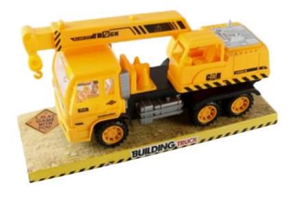 Подъемный кран Building Truck
