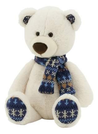 Мягкая игрушка Orange Toys Медведь Снежок 30 см
