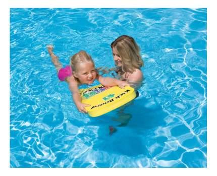 Доска для плавания INTEX Доска для плавания