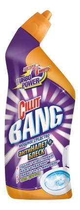 Чистящее средство для унитаза Cillit bang сила цитруса 450 мл