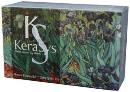 Мыло косметическое KERASYS Mineral Balance, 100 гр