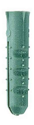 Дюбель Зубр 4-301060-06-025 6 x 25 мм, 1000 шт