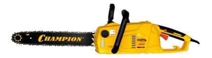 Электрическая цепная пила Champion 324N-18
