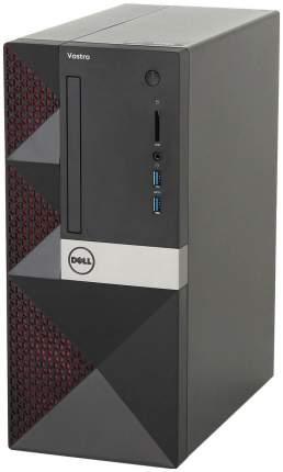 Системный блок Dell 3667-0789