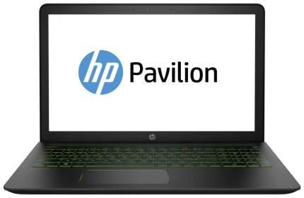 Ноутбук игровой HP Pavilion Power 15-cb014ur 2CM42EA