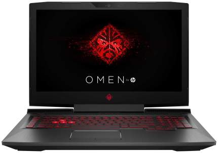 Ноутбук игровой HP OMEN 17-an016ur 2CM05EA