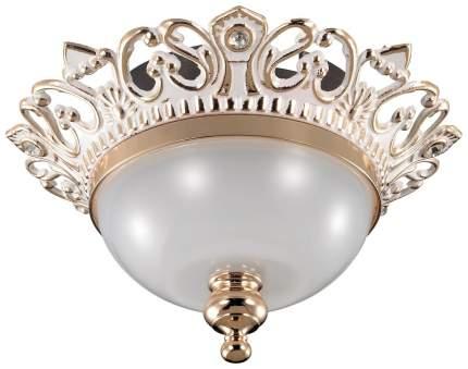 Встраиваемый светильник Novotech Baroque 369983