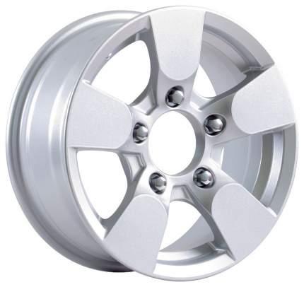 Колесные диски SKAD Эвридика-2 R15 6.5J PCD5x139.7 ET40 D98.5 (860008)