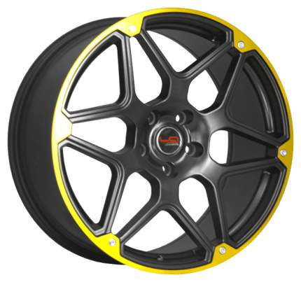 Колесные диски REPLICA Concept R16 6.5J PCD5x108 ET50 D63.3 (9133115)