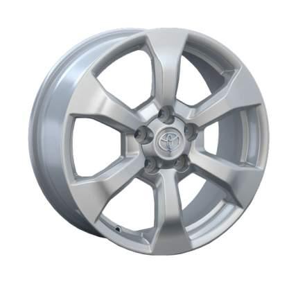 Колесные диски REPLICA TY 70 R17 7J PCD5x114.3 ET45 D60.1 (S013985)