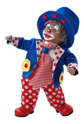 Кукла мягкая Arias Клоун 50 см