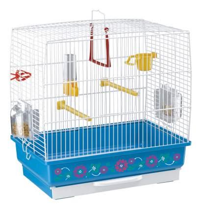 Клетка для птиц ferplast Rekord 2 Decor 39x25x41 52007869W1