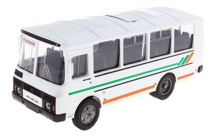 Машинка Autotime ПАЗ-32053 служебный 1:43