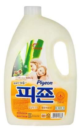 Кондиционер для детского белья Pigeon Желтая мимоза 2,5 л