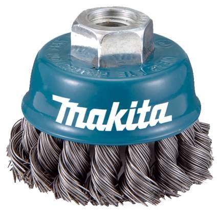 Кордщетка для шлифовальных машин Makita D-24119