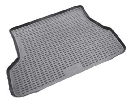 Коврик в багажник автомобиля для Hyundai Autofamily (NLC.20.06.B10)