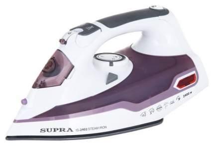 Утюг Supra IS-2402 White/Purple