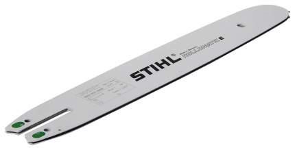 Шина для цепной пилы Stihl 14 1,3 3/8p 50z 30050004809