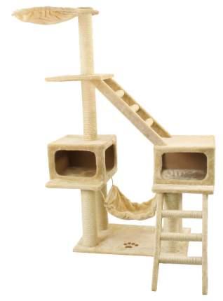 Комплекс для кошек Triol 4ур. 150см 100см