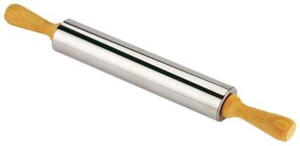 Скалка Tescoma DELICIA 630170 Серебристый; Бежевый