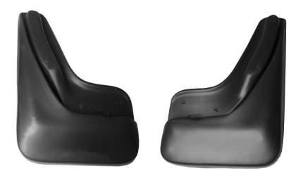 Комплект брызговиков Norplast Chevrolet NPL-Br-12-07B