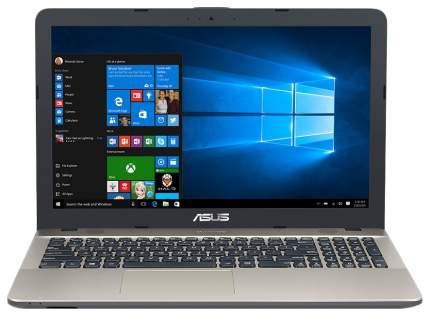 Ноутбук ASUS VivoBook Max X541UJ-GQ668T 90NB0ER1-M11470