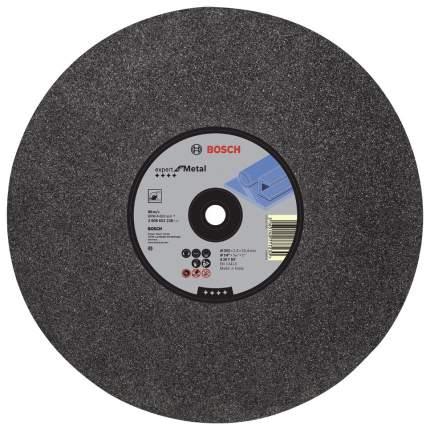 Отрезной круг Bosch ExpertMetal 355x2,8x25,4мм 2608601238