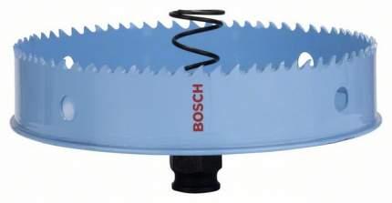Биметаллическая коронка Bosch SHEET-METAL 127 мм 2608584854