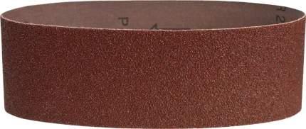 Лента шлифовальная для ленточных шлифмашин MATRIX 74283