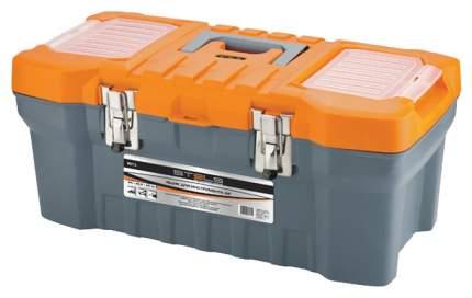 Металлический ящик для инструментов STELS 90712