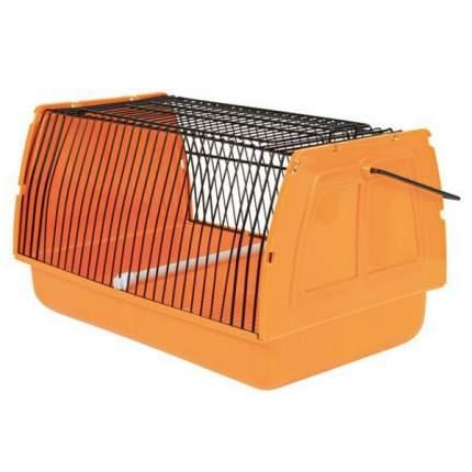 Переноска TRIXIE 18x30x20см 5902 оранжевый, желтый