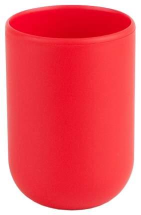 Стакан для зубных щеток Umbra Touch 023270-505 Красный