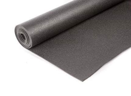 Коврик для йоги AKO yoga Yin-Yang Studio 514261 черный 4,5 мм