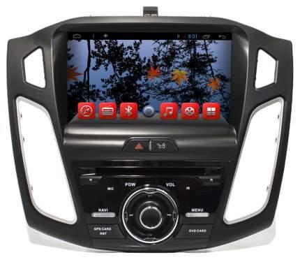 Штатная магнитола AVEL для Ford AVS090AN (#004)