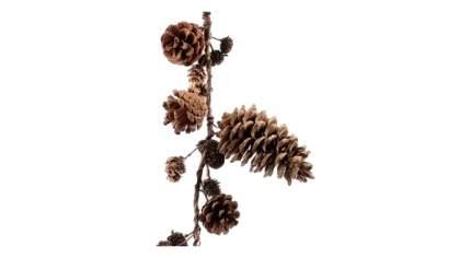 Шишки декоративные KAEMINGK 130 см